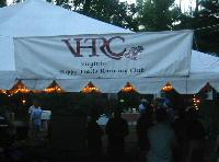 VHTRC Summer Party