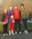 Veterans Day Runners