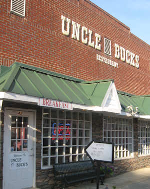 Uncle Buck's