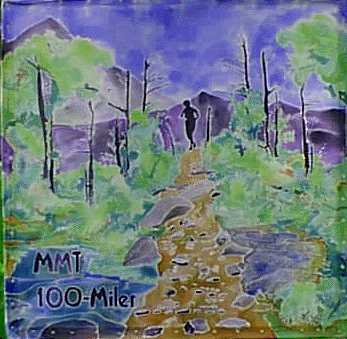 Massanutten Mt. Trails 100